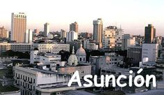 Image result for paraguay asuncion