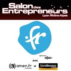 Le .fr présent au Salon des Entrepreneurs de Lyon les 2 & 3 juin 2015 avec Amen.fr & Safebrands https://www.afnic.fr/fr/l-afnic-en-bref/actualites/actualites-generales/9085/show/le-fr-present-au-salon-des-entrepreneurs-de-lyon-rhone-alpes-les-2-et-3-juin-2015.html  The .fr at the Lyon Trade Fair for Entrepreneurs on 2 & 3 June 2015  https://www.afnic.fr/en/about-afnic/news/general-news/9093/show/the-fr-tld-at-the-lyon-rhone-alpes-trade-fair-for-entrepreneurs-on-2-and-3-june-2015.html