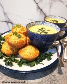 Muffin Tin Chicken Pot Pies recipe by Ruhana Ebrahim posted on 16 Jul 2019 . Recipe has a rating of by 1 members and the recipe belongs in the Savouries, Sauces, Ramadhaan, Eid recipes category Muffin Tin Recipes, Muffin Tins, Pie Recipes, Baking Recipes, Real Food Recipes, Chicken Recipes, Chicken Corn Soup, Creamy Chicken, Mini Pot Pies