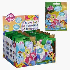 Wave 11 Blind Bags Release Date is September/October   All About MLP Merch