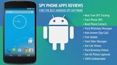 Spy Software Reviews
