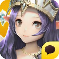 Crystal Hearts for Kakao (크리스탈하츠) v 2.101512 MOD APK   Crystal Hearts - Asian of RPG but rather the Korean production with excellent graphics dynamic gameplay with great potential. Protagonists of epic story is a young lad and his assistant a tiny fairy. They are driven by a thirst for justice went on a journey in order to find the leader of the armies of darkness and win it. But before the final battle they will have to go through an incredibly exciting adventure.   Required Android {2.3…