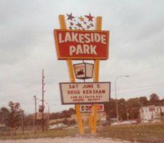 Lakeside Amusement Park, Roanoke VA  facebook.com