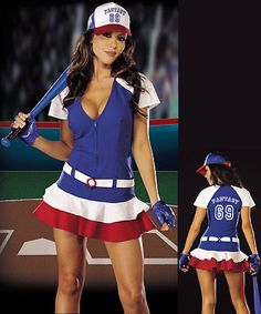 Baseball Player Costume Halloween Hmmm Maybe For Next Year  sc 1 st  Cartoonview.co & Chicago Cubs Players Halloween Costumes | Cartoonview.co
