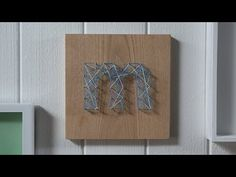 String Art DIY   Ideas, tutorials, free patterns and templates to make String Art - Part 4
