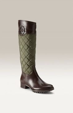 Free shipping and returns on Tory Burch 'Rowan' Boot at Nordstrom.com.