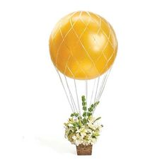 Hot Air Balloon Arrangement Net Large Party Bouquet Centerpiece: Listing is for 1 centerpiece netting, To be used in conjunction with 36 inch latex balloon, Used to make hot air balloon arrangements(NET ONLY) 36 Inch Balloons, Plastic Balloons, Round Balloons, Large Balloons, Clown Balloons, Helium Balloons, Hot Air Balloon Centerpieces, Diy Hot Air Balloons, Balloon Decorations