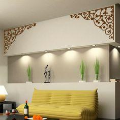angle arabesque idea salon
