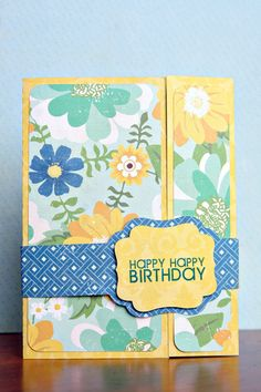 A card by Christine Ousley using papers and cutting files designed by Lori Whitlock.