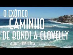 O exótico caminho de Bondi a Clovelly (Sydney) - EMVB - Emerson Martins...