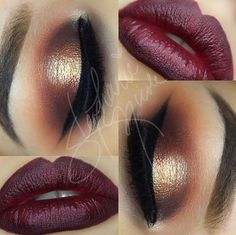 Perfect look for fall by muastephnicole