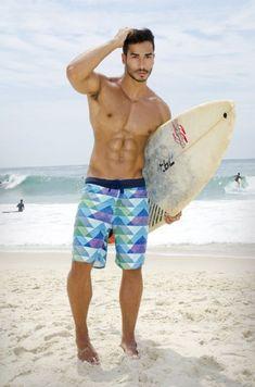 Mario-Beckham-Ed-Garcea-CA-RIO-CA-SUNGA-Swimwear-2015-Burbujas-De-Deseo-028