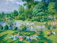 martha walter paintings