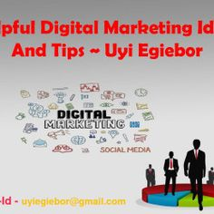 Uyi Egiebor Offering Ideal Digital As Well As Seo Solutions Do You Work, Local Seo, Digital Marketing, Infographic, Wellness, Social Media, Business, Tips, Infographics