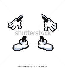 cartoon arms and legs google search we re not all the same rh pinterest com cartoon eye with arms and legs cartoon arms and legs vector free
