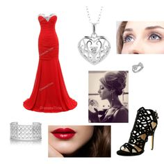 the alpha king's broken mate Homecoming, King, Formal, Casual, Polyvore, Wedding, Dresses, Preppy, Valentines Day Weddings