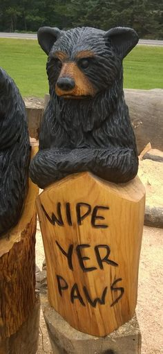 32 best chainsaw carving images tree sculpture chainsaw carvings
