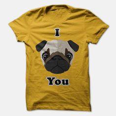 Pug, Order HERE ==> https://www.sunfrog.com/Pets/Pug-79949894-Guys.html?8273 #puglovers #ilovemypugs