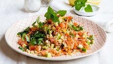 Rezepte aus verschiedenen Sendungen, Kategorien und Regionen zum Nachkochen. Fried Rice, Feta, Veggies, Low Carb, Pizza, Healthy Recipes, Cooking, Ethnic Recipes, Vegetarian Recipes
