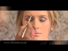 How To Do Bridal Makeup By Own : 1000+ images about Wedding Makeup How-To Videos by ...