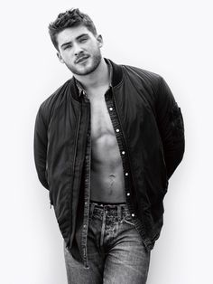 """fashionobsessed3: """" Cody Christian for American Eagle's fall-winter 2016 campaign by Cass Bird """""""
