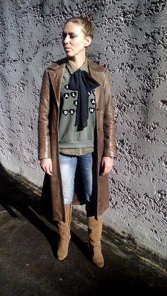Moda no Sapatinho: o sapatinho foi à rua # 285