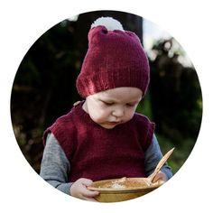 Gratisoppskrifter - Nøstebarn NO Diy And Crafts, Winter Hats, Crochet Hats, Beanie, Barn, Fashion, Moda, La Mode, Fasion