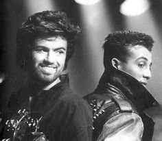 Boom. : Daily Boom 80's Throwback: Wham!- 'The Edge of Hea...