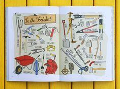 Farm Anatomy: Julia Rothman's Illustrated Guide to Country Life http://www.amazon.com/dp/1603429816/ref=as_li_ss_til?tag=braipick-20=0=0=as4=1603429816=0G53QF1H3G1EW6RV2MF2
