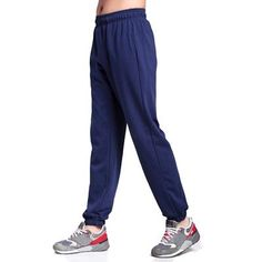 f5fc2cf12b9 Men Big Size Sweatpants Spring Autumn Elastic Narrow Feet Pencil ...