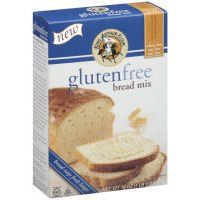 King Arthur Bread Mix, 18.25 Ounce -- 6 per case. -- Insider's special offer that you can't miss : Baking supplies