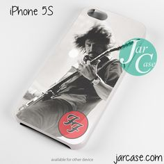Dave Grohl foo fighters Phone case for iPhone 4/4s/5/5c/5s/6/6 plus