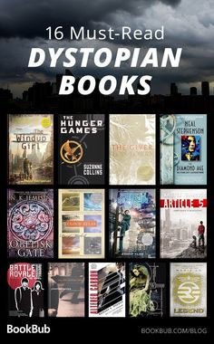 The Biggest Dystopian Books of the Last 25 Years From bestselling hits to hidden gems, this list of the best dystopian fiction books is full of thought-provoking must-reads. Best Books To Read, Ya Books, Book Club Books, Book Lists, Good Books, Reading Lists, Best Sci Fi Books, Book Suggestions, Book Recommendations