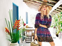 Airy Summer Fashions in Trancoso - Condé Nast Traveler