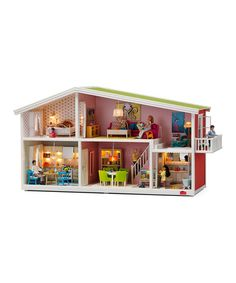 Lundby Småland Doll's House by Christmas: Lundby on #zulilyUK today!