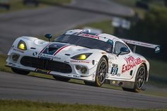 Motor'n | Keating, Bleekemolen and No. 33 ViperExchange.com/Riley Motorsports Viper GT3-R Finish Seventh in Oak Tree Grand Prix