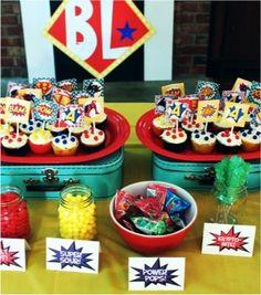 super treats lemon drops=super sour! ring pops=power pops ...