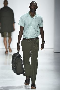 Todd Snyder Spring-Summer 2016 Menswear Collection Images   GQ