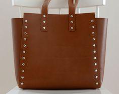 Bolso de las mujeres minimalista y sencillo bolso de cuero