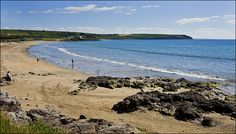 Clonea Beach Co Waterford