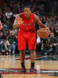 Settle down. Nba Basketball Teams, Basketball Is Life, Basketball Pictures, Sports Teams, Tyler Hansbrough, Kyle Lowry, Sports Images, American Sports, Toronto Raptors