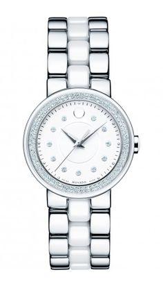 Reloj Movado Dama