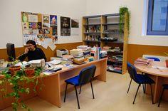 Despacho Dirección Biblioteca (2009)