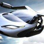 Le chinois Geely (Volvo) rachète Terrafugia une startup qui travaille sur un projet de voiture volante