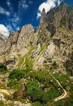 Picos de Europa #Cantabria #Spain #Travel