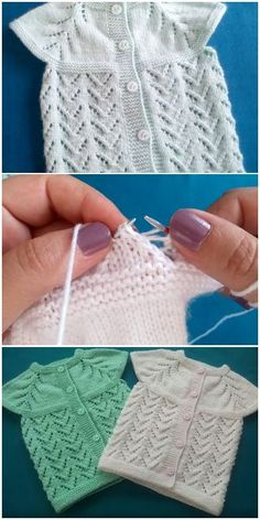 There are many types of Satin stitch.In Bangla language Satin stitch is called Vhorat Salai.Here I have shown 2 types of Satin stitch. Diy Crafts Knitting, Diy Crafts Crochet, Easy Knitting Patterns, Knitting For Kids, Knitting Stitches, Knitting Designs, Baby Knitting, Crochet Baby, Knitting Tutorials