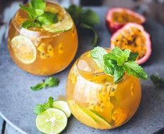 Cocktail Drinks, Cocktails, Fester, Yummy Drinks, Food Inspiration, Gin, Vodka, Food And Drink, Treats