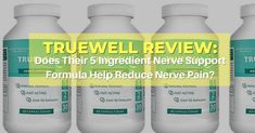 Truewell Nerve Support Review: Do Their 5 Ingredients Work? Nerve Fiber, Nerve Pain, Perfect Image, Perfect Photo, Love Photos, Cool Pictures, Nerve Damage Symptoms, Nerves Function, Peripheral Nerve