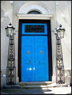Doorway to Stationers' Hall London EC4 | Flickr - Fotosharing!