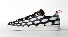 adidas Originals Stan Smith: Battle Pack